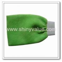 China Microfiber Cleaning Glove UM005 wholesale