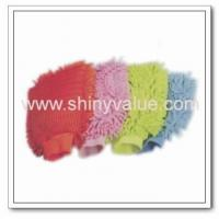 China Microfiber Cleaning Glove UM100 wholesale