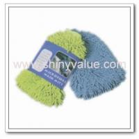 China Microfiber Cleaning Glove UM098 wholesale
