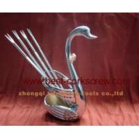 China Kitchen Knife and Fork Rack wholesale