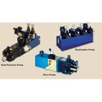 China E-Series H Series P series booster pump gas-driven hydraulic pumps wholesale