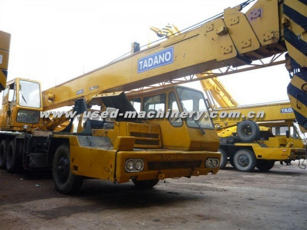 Used Crane Spare Parts : Used spare part images