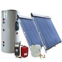 China Split solar collector Series wholesale