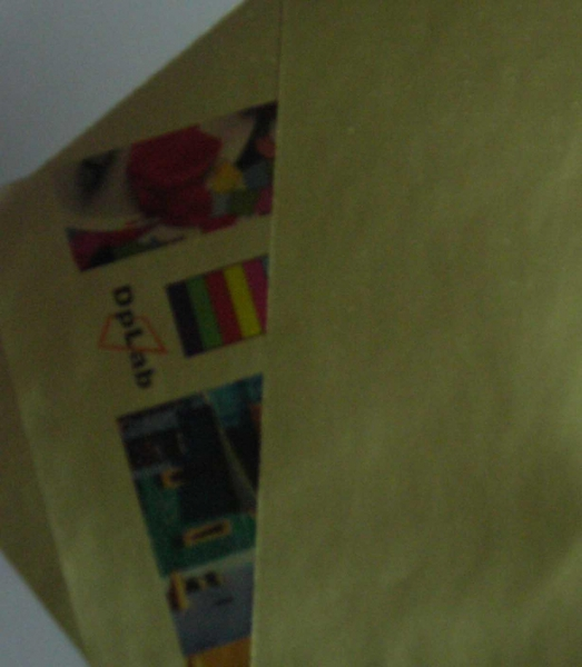 how to cut transfer paper on sil