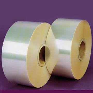 Quality PRODUCTSPlain film for industrial adhesive tapes for sale