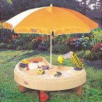 China Builders Bay Sand & Water Table wholesale
