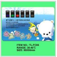 China Forehead thermometer card-008 on sale