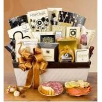 China The Ritz Gift Basket on sale