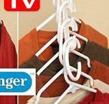 China Item  Wonder Hanger - Instantly triple your closet space wholesale