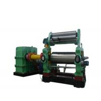 China Rubber sheeting mill wholesale
