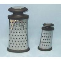 China Kitchen Utensils S/S GRATER wholesale