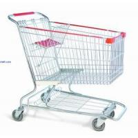 China Shopping Trolleys(American Style) wholesale