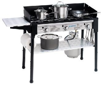 Quality Gas Barbecue Grill K1201 for sale
