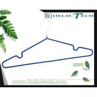 China Metal wire laundry hanger-8009 wholesale