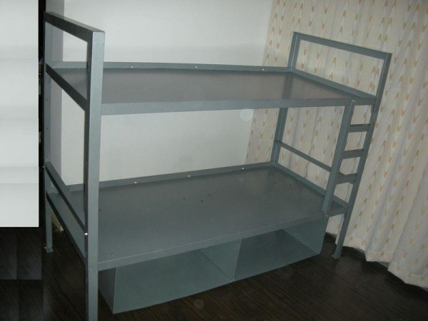 Heavy Duty Bunk Beds Images