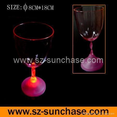 Light Wine Glass Images