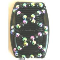 China Double-Comb Hair Clip PBRB001 on sale