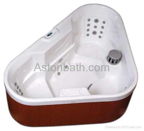 Triangle Hot Tub A636 Cheap Triangle Hot Tub A636 And
