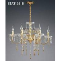 China Crystal Chandelier 3129-6 wholesale