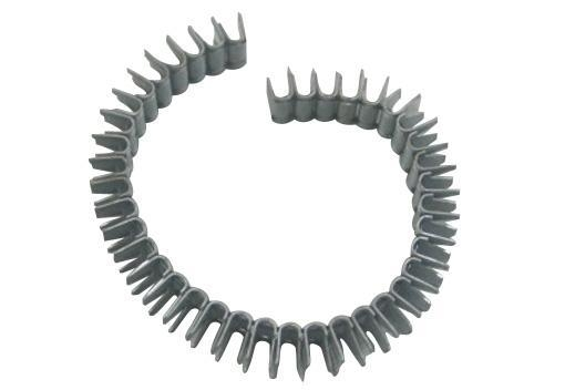 netting clips images