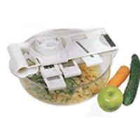 China SF-405 5 in 1 KITCHEN GRATER(BOWL NOT INCLUDED) wholesale
