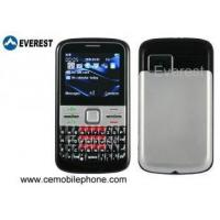 China TRI sim mobile phone Qwerty TV mobile phone Everest S320 on sale