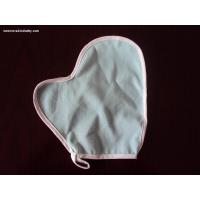 China Microfiber cleaning glove wholesale