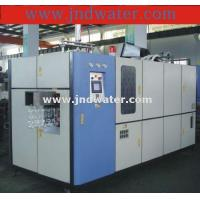 China AUTO REHEAT STRETCH BLOW MOULDING MACHINEJND-SS1500 wholesale