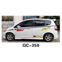 Buy cheap Car Body Sticker from wholesalers