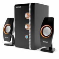 China 2.1 channel Multimedia Computer speaker wholesale