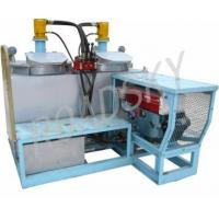 China RS4 Hydraulic Double Tank Thermoplastic Pre-heater wholesale