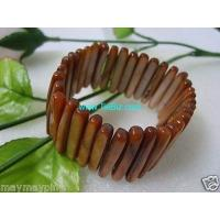 Buy cheap Shell Beads Bracelet from wholesalers