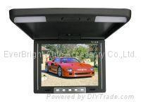 China 12.1 inch Roof Mounting TFT LCD Monitor wholesale