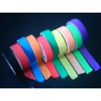 Buy cheap Industry (one-sided) adhesive tape Color Masking Tape from wholesalers
