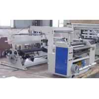 China JT-Fax-900B Automatic Double Layer Thermal Paper Slitting Machine on sale