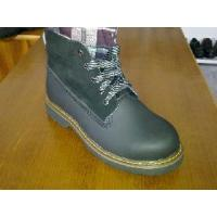 China Foot Protection ABP1-1022 - Industrial safety boots wholesale