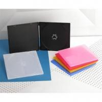 China 5mm PP cd case on sale