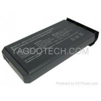Buy cheap DELL Inspiron 1000, Inspiron 1200, Inspiron 2200, Latitude 110L Laptop Battery from wholesalers