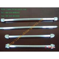China Quartz infrared heater component on sale