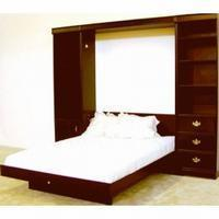 Free Standing Murphy Bed Frame