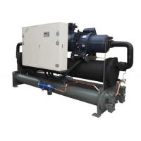 China Open-ended industrial water chiller wholesale