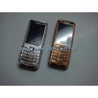 China V998 dual sim dual standby gold phone handwriting phone on sale