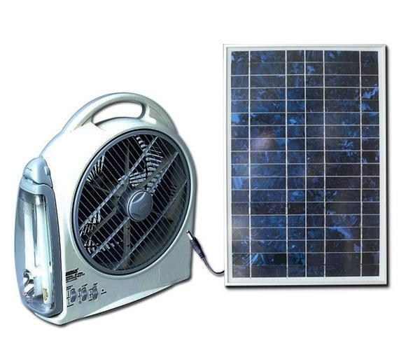 Solar Powered Fan For Car Images