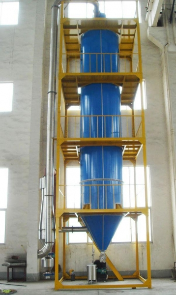 Quality YPGSeriesPressureSprayDryerGranulator for sale