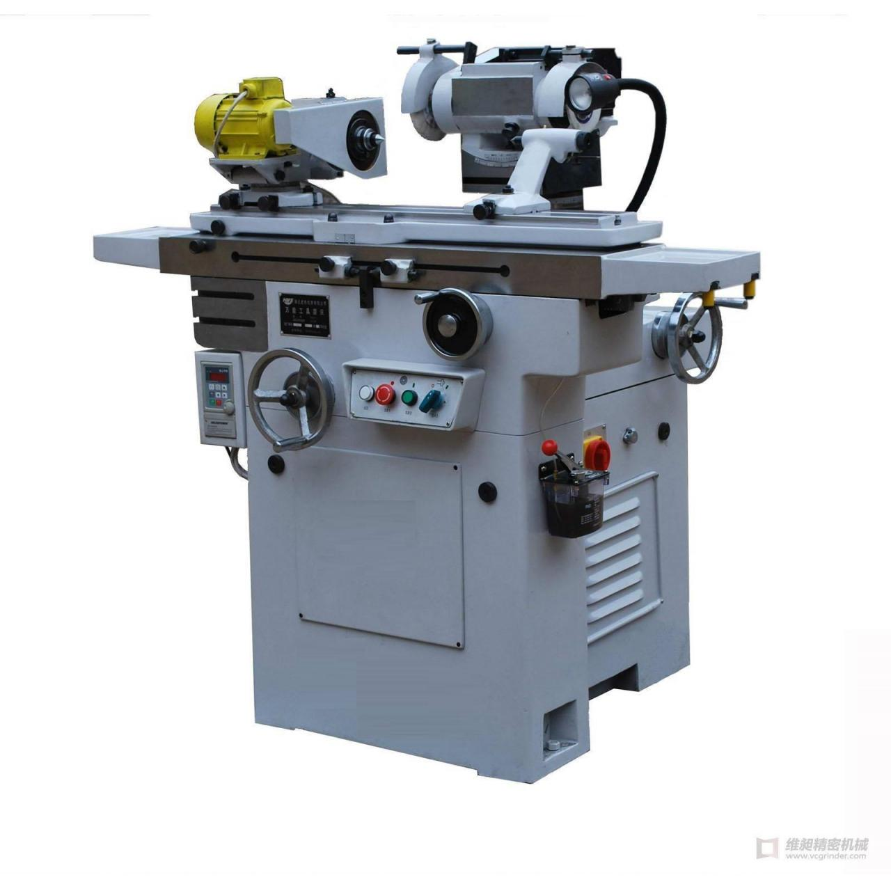 Buy cheap Universal Tool Grinder Universal drill & tool grinder(MQ6025A) from wholesalers