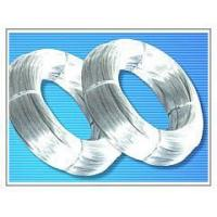 China Hot Dipped Zinc Plated Wire wholesale