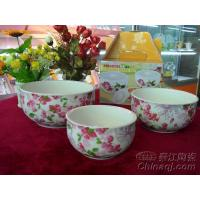 China Storage Bowl QJ6500 wholesale