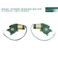 China power window motor electronic flash light Number:WD551 wholesale