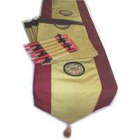 China Placemat&Table Runner&Coaster No.:HH-RUNNER04 PREVIOUS2 /3 /4 /5 /6 /7 / wholesale