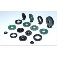 PTFE self-lubrication shock absorber oil seals